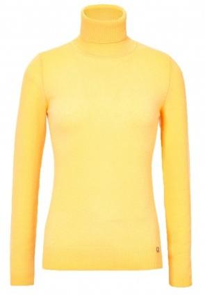 liu-jo-cachemire-dolcevita-giallo