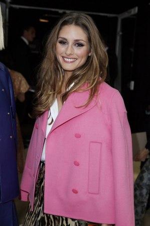 Olivia-Palermo-pink-coat