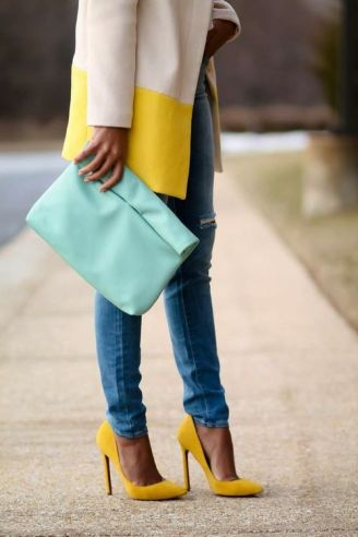 week-end-color-yellow-color-block