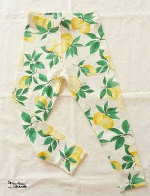 Next leggings lemon