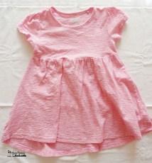 Next pink dress