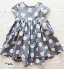 Next Pois dress