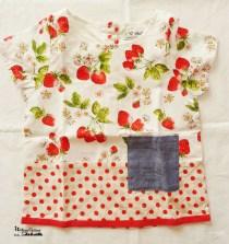Next top strawberry