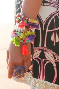 outfit-must.have-summer-2015-tassels-bracelts-azizeh