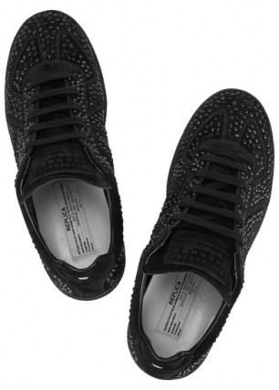Maison-Margiela-black-suede-trainers-top-654
