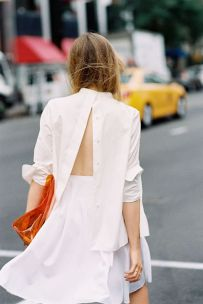 all-white-outfit-backward-shirt