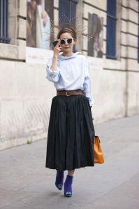skirt-and-backward-shirt-outfit