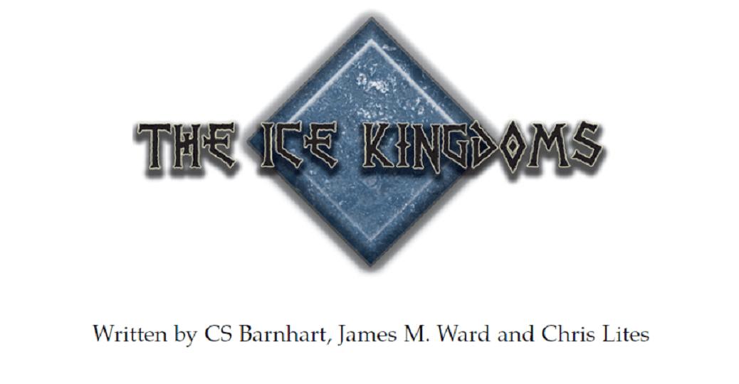 The Ice Kingdoms