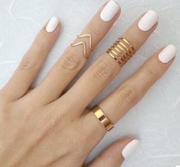 skin undertone jewelry method gold