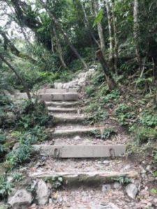 宜蘭一日遊/聖母登山步道/礁溪美食-柯氏蔥油餅/阿宗芋冰城