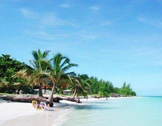 Varadero-palms-on-Beach-Cuba