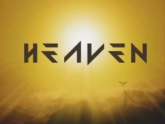 jeden heaven okładka
