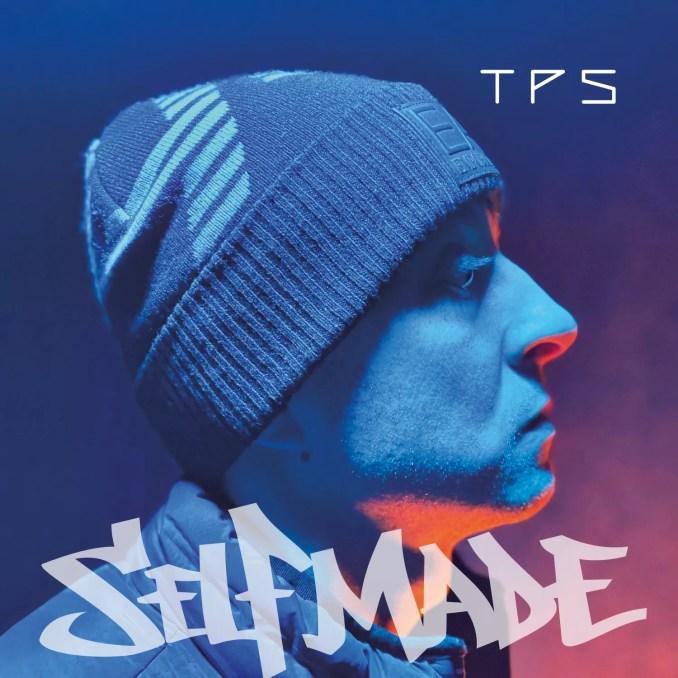 tps selfmade okładka