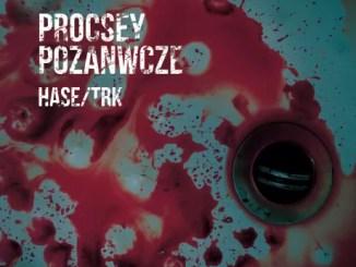 """OkładkaHase&TRK """"ProcesyPoznawcze"""""""