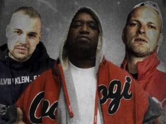 śliwa kool g rap paluch na albumie dja decksa