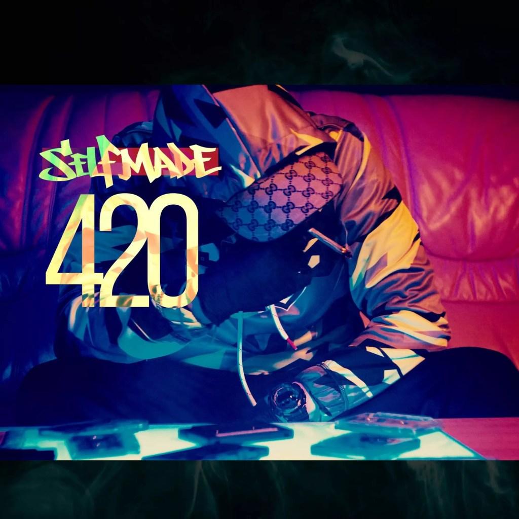 TPS Selfmade 420