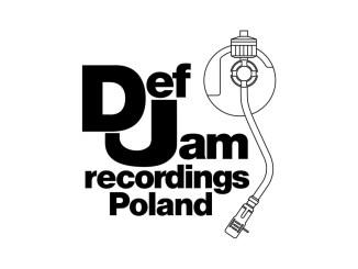 Def Jam Polska logo