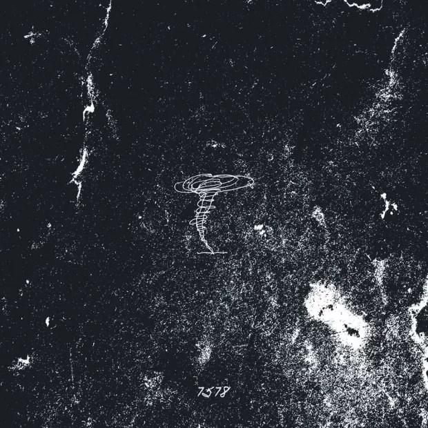 Anomalie - 7578 (okładka)