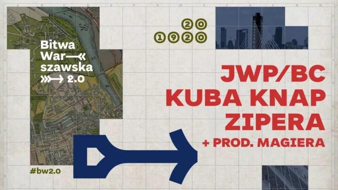 Bitwa Warszawska 2.0
