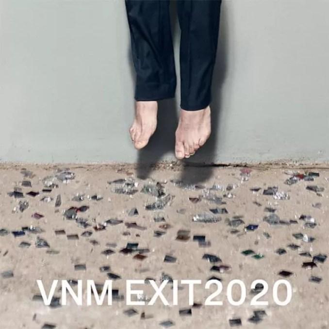 VNM EXIT2020 okładka