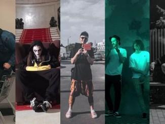 Rok 2020 (Lordofon, Kleszcz, Opał, Miętha, Hodak)