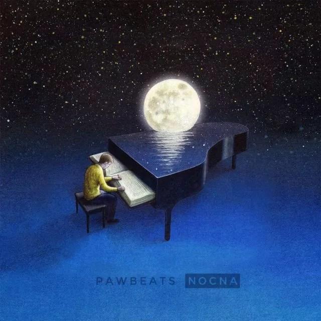 Pawbeats Nocna