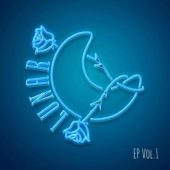 arab lunar ep