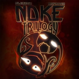 Kleszcz Kopruch NDKE 3 Trilogy