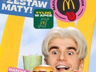 Mata McDonald's