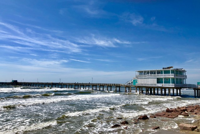 Best weekend road trips from Houston to visit - Galveston