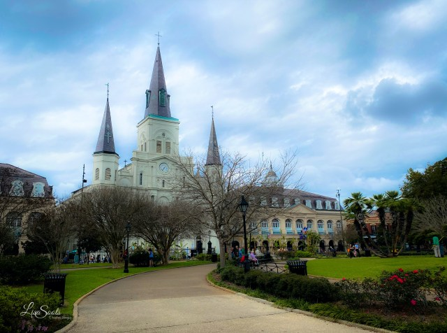 Best weekend road trips from Houston to visit - New Orleans
