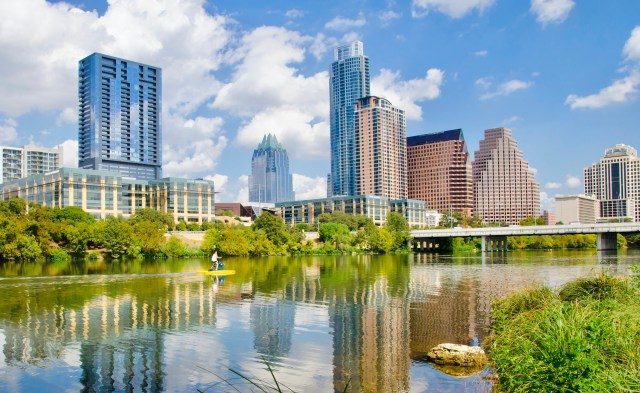Best weekend road trips from Houston to visit - Austin