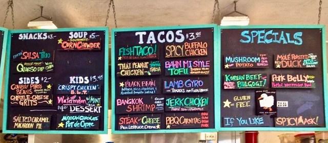 White Duck Taco Shop - Asheville, North Carolina