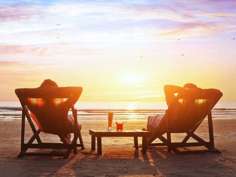 Romantic Getaway Ideas in the USA for Valentine's Day