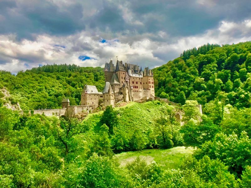 Eltz Castle – Photographic Tour of Magical Burg Eltz in Germany