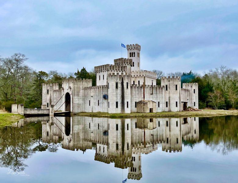 Castle Adventures in Texas – Exploring Newman's Castle