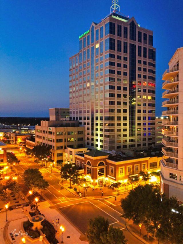 Virginia Beach Town Center
