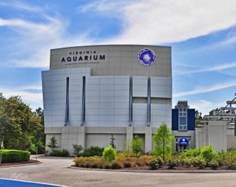 Virginia Beach Aquarium & Marine Science Center