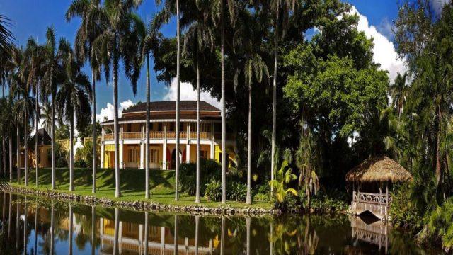 Visit Bonnet House - Fort Lauderdale Beach