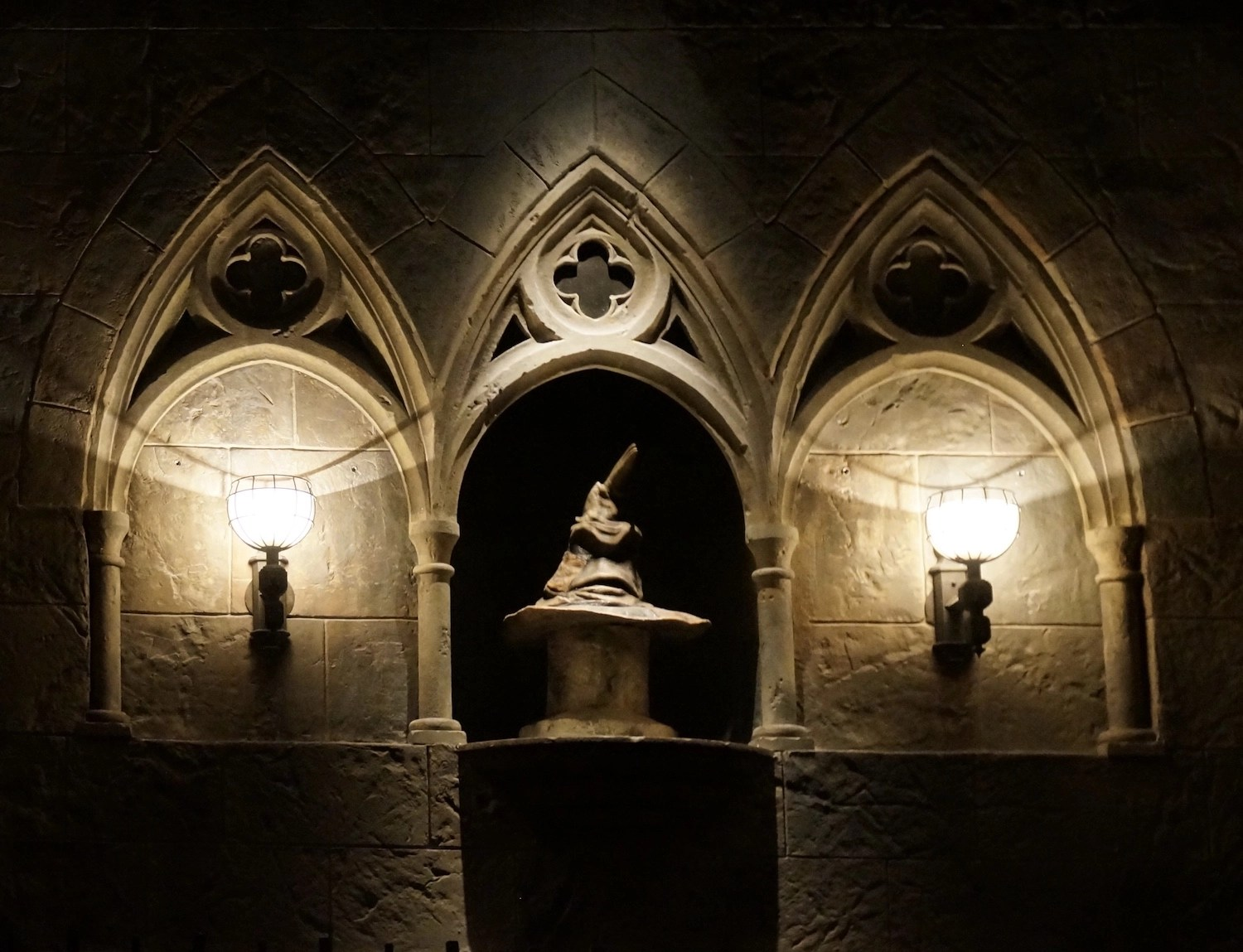 Virtual Visit to Wizarding World - Hogwarts