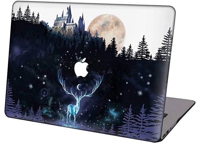 Harry Potter Office - Computer Case