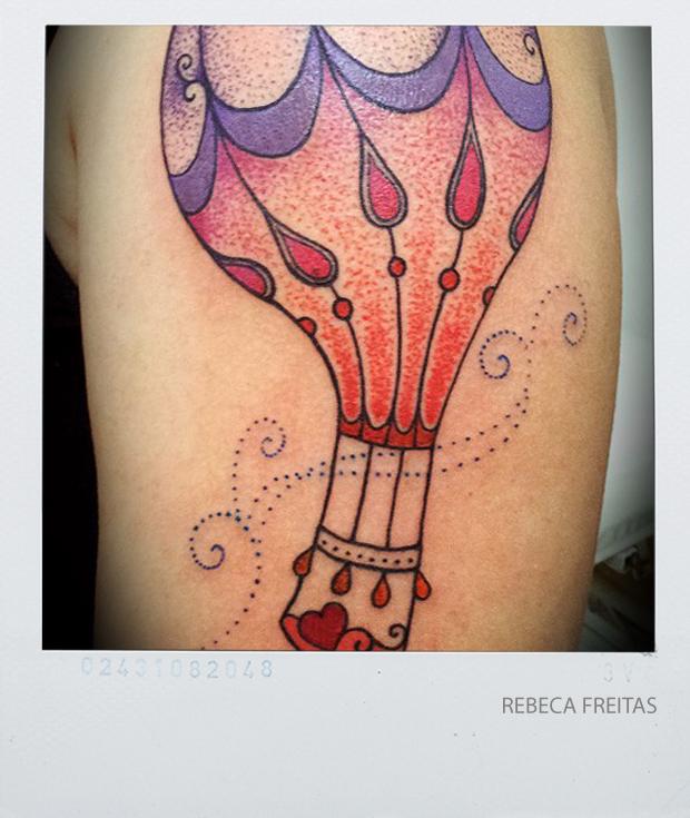 followthecolours_ RebecaFreitas