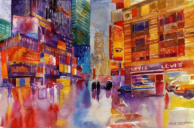follow-the-colours-aquarelas-Maja-Wronska-01