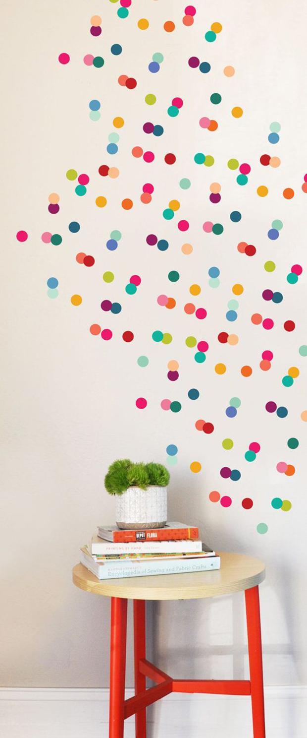 follow-the-colours-parede-bolinhas-DIY-15