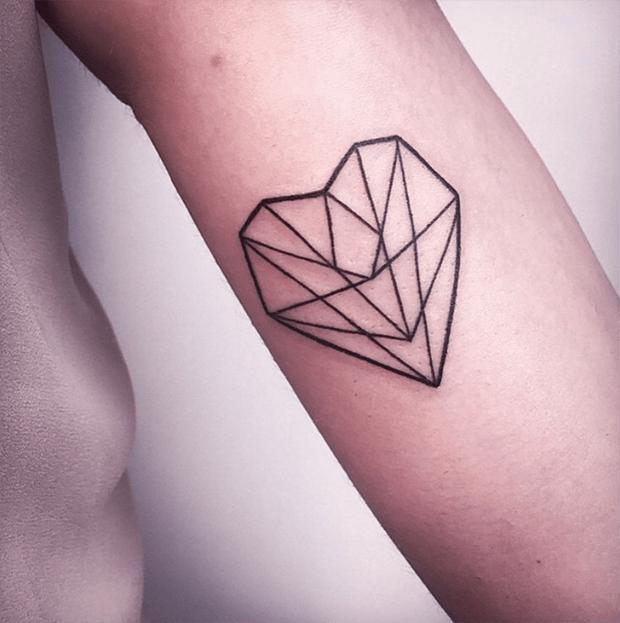 follow the colours tattoo friday Melina Wendlandt 17