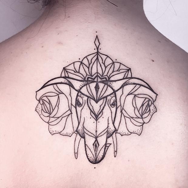 follow the colours tattoo friday Melina Wendlandt 20