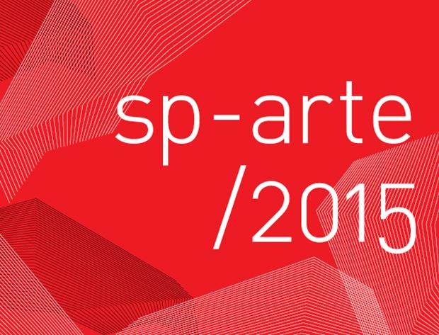 SP-Arte Feira São Paulo 2015