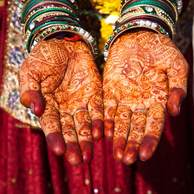 Shutterstock significado vermelho índia