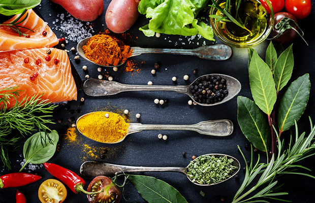 Gastronomia programas shutterstock