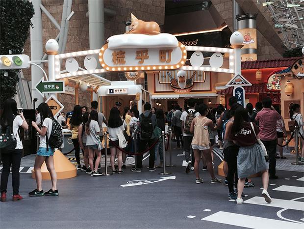 Hong Kong viagem culinária